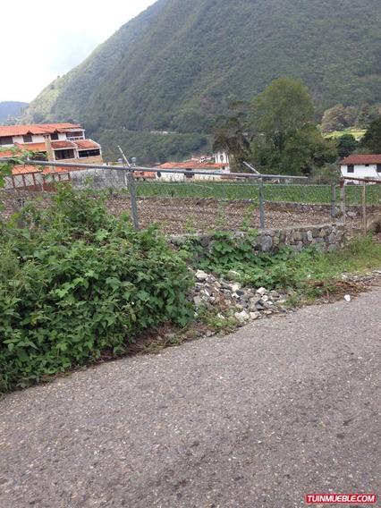 Terrenos En Venta La Lagunita Via La Puerta-trujillo
