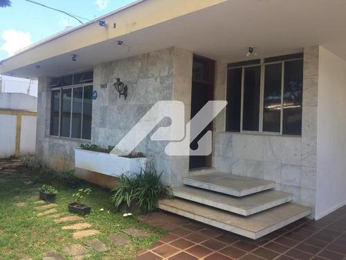 Casa À Venda Em Nova Campinas - Ca010437
