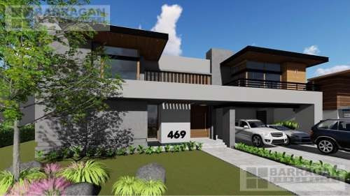 Pre Venta!!! Casa Nueva En Venta El Campanario