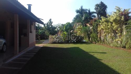 Chácara À Venda Em Jardim Monte Belo - Ch007619