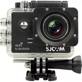 Sj5000x Elite Câmera 2.0inch 12mp 4k Ultra Hd Sjcam Original
