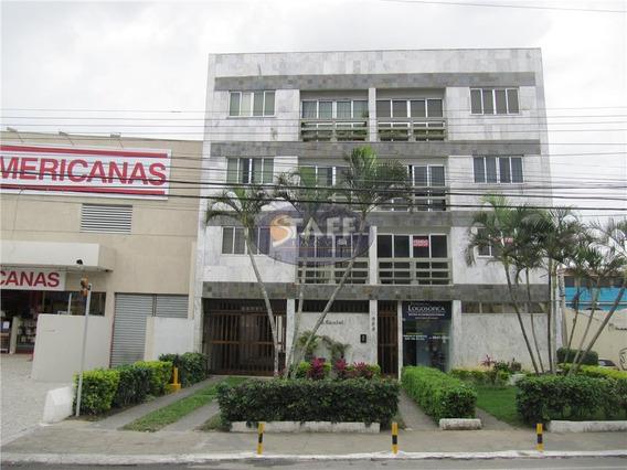 Apartamento Residencial À Venda, Vila Nova, Cabo Frio. - Ap0252