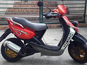 Moto Yamaha Bws 1 100cc 2007 Barata $1.999.999 Bogota
