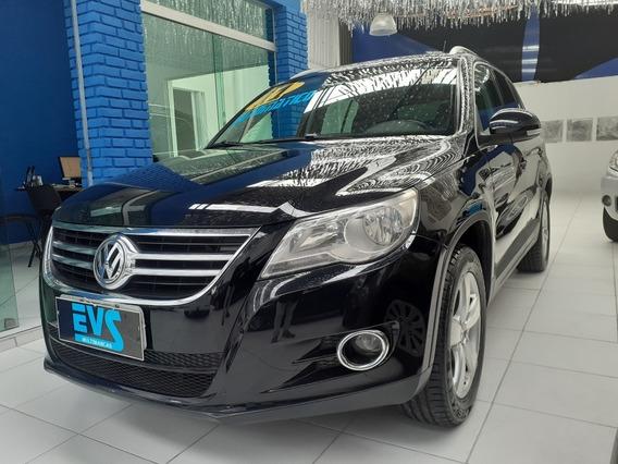 Volkswagen Tiguan 2.0 Tsi
