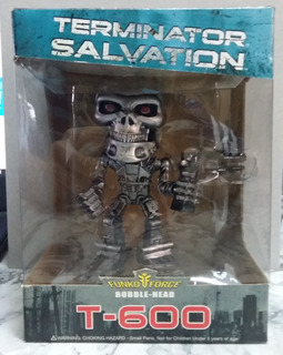 Funko Force Bobble Head - Terminator Salvation T-600