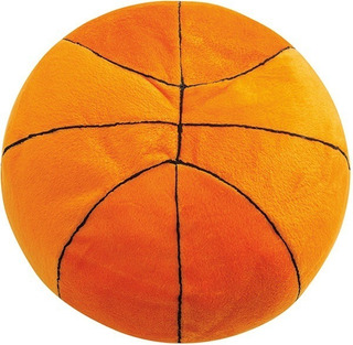 Cojín Pelota De Basketball
