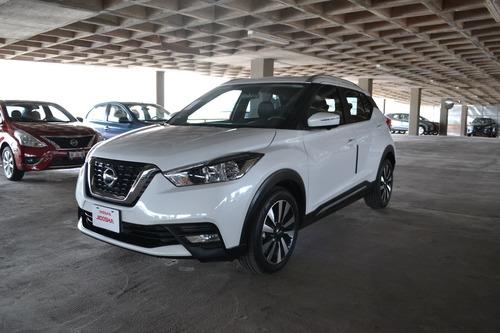 Imagen 1 de 13 de Nissan Kicks Bca