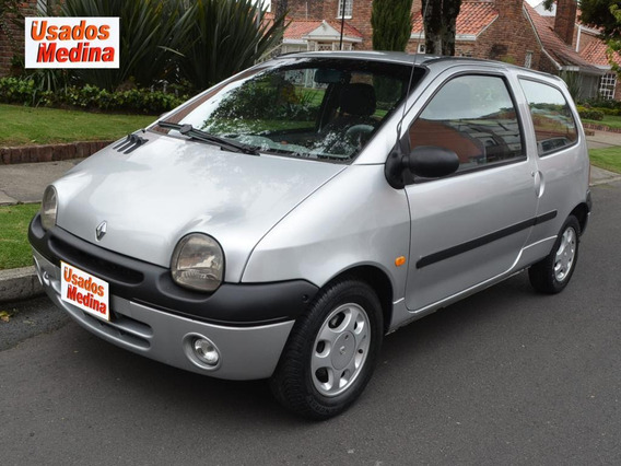 Renault Twingo Dynamique Sport 1.2 16 V