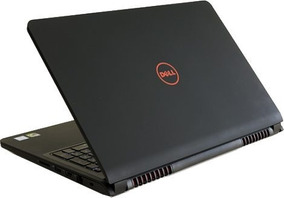 Notebook Dell Gamer Gtx960 I5