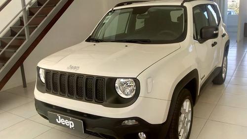 Jeep Renegade 1.8 Sport Mt .ns.