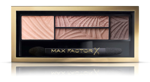 Sombra Max Factor Smokey Eye Drama Kit N°03