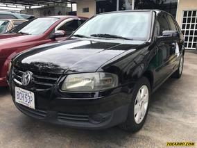 Volkswagen Gol Sedan Sincronico