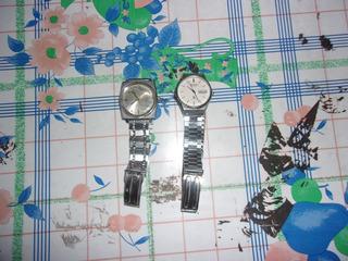 Relojes Citizen Cryztron / Water Proof Originales Importados