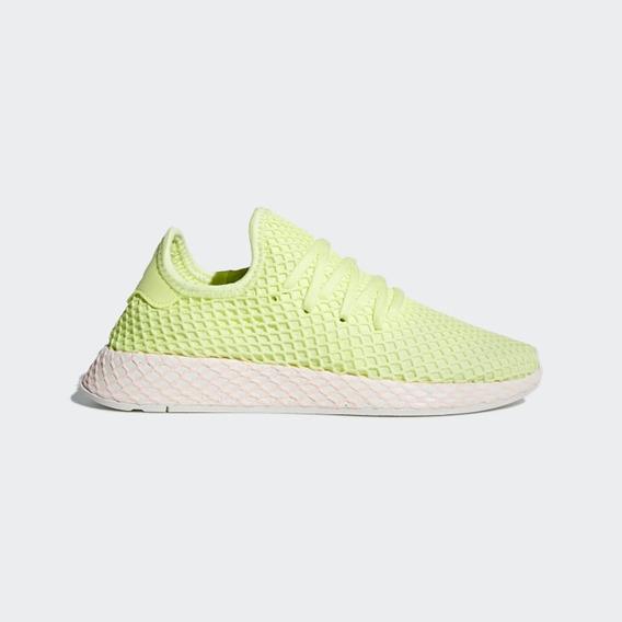 Zapatillas adidas Deerupt Fluor Originales