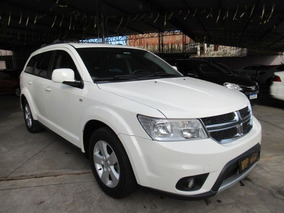 Dodge Journey Stx 3.6 At