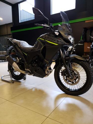 Kawasaki Versys 300 X 2020 / 2020