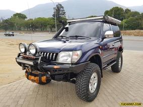 Toyota Merú Land Cruiser
