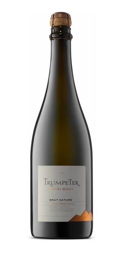 Champagne Trumpeter Brut Nature Vinotecamayorista