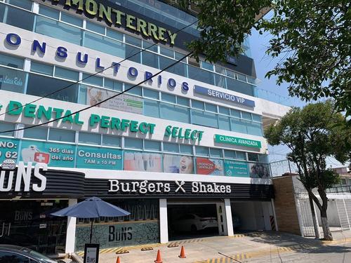 Imagen 1 de 12 de Edificio En Venta  Av. Jinetes, Las Arboledas, Estado De México.