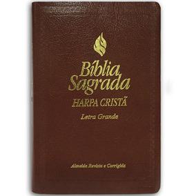 Bíblia Letra Grande