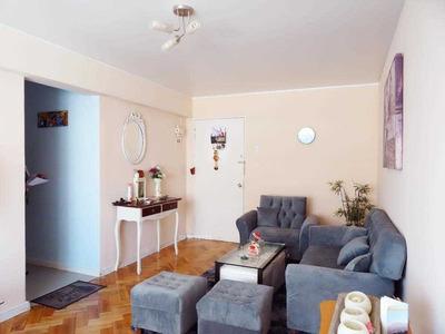 Depto Antiguo 2 Dormitorios - $82.000.000