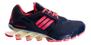 Tênis Feminino adidas Springblade Eforce H68447