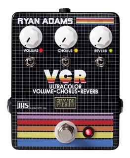 Jhs Vcr Ryan Adams Reverb Chorus Booster Palermo