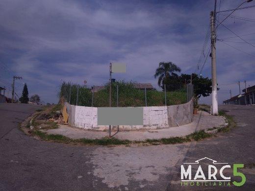 Terreno - Arujamérica - 1107