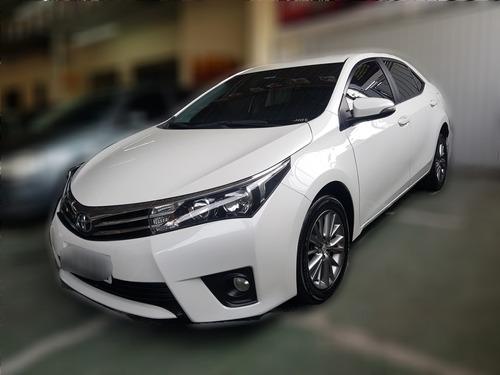 Imagem 1 de 14 de Toyota Corolla 2.0 Xei 16v Flex 4p Automático