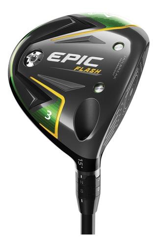 Fairway Callaway Epic Flash  | The Golfer Shop