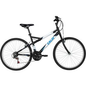 Bicicleta Caloi Montana Aro 26 21 Marchas Freio V-brake My15