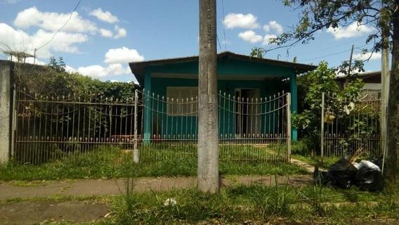 Casa Com 2 Dormitórios À Venda, 250 M² Por R$ 220.000,00 - Morada Do Vale I - Gravataí/rs - Ca0051