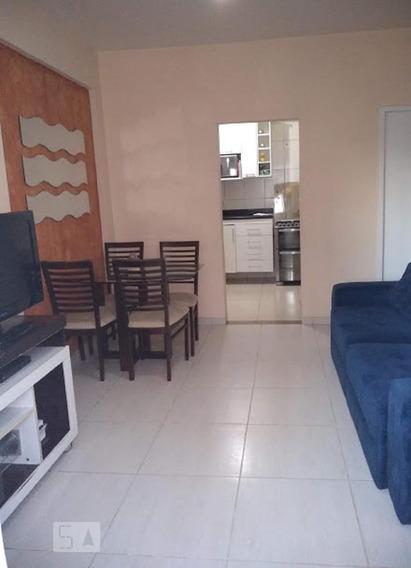 Casa Para Aluguel - Curicica, 2 Quartos, 60 - 893074170