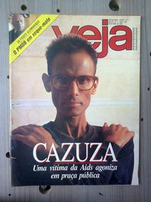 Revista Veja Nr. 1077 - Abril De 1989