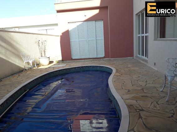 Casa Para Venda E Locação Com 04 Dormitórios Condomínio Terras De São Francisco - Vinhedo/sp - Ca0305 - 4903580