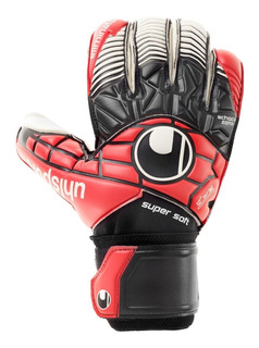 Guante De Arquero Uhlsport - Eliminator Supersoft Rollfinger