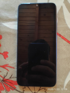 Xiaomi Redmi Note 7 64 Gb 4 Gb Ram Poco Uso Caja