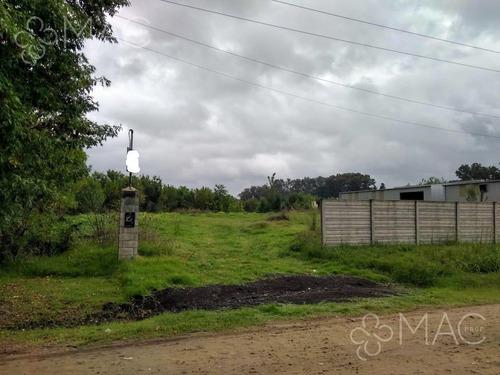 Imagen 1 de 12 de Venta Lote 2300m²    Zona Industrial Pilar (202210409)