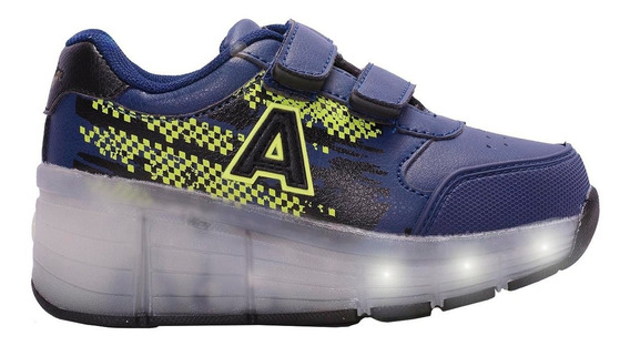 Zapatillas Addnice Wheels Star-w1aavc02c- Open Sports
