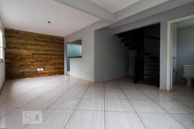 Casa Em Condomínio Com 3 Dormitórios E 2 Garagens - Id: 892867403 - 167403