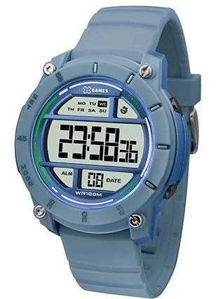 Relógio X-games Masculino Digital Xmppd523 Bxdx