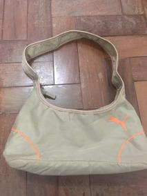 Bolsa Puma Original Nova!! Preço Imperdível