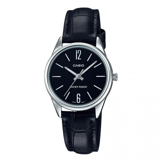 Relógio Casio Feminino Analógico Ltp-v005l-1budf