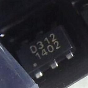 Reparo Porta Usb Ci Usb D312 Nftf Placa Lógica M1132 P1102w