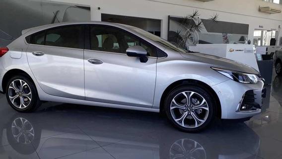 Chevrolet Cruze 1.4 Turbo Premier 2020 - 153cv