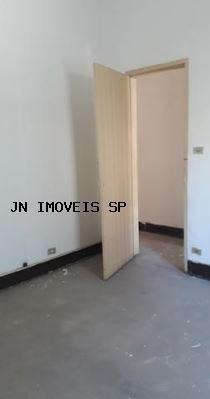 Casa Em Condomínio Para Venda Em São Paulo, Mooca, 1 Dormitório, 1 Banheiro, 1 Vaga - Jn1203_1-1325981
