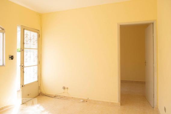 Casa Para Aluguel - Santana, 1 Quarto, 50 - 893095371