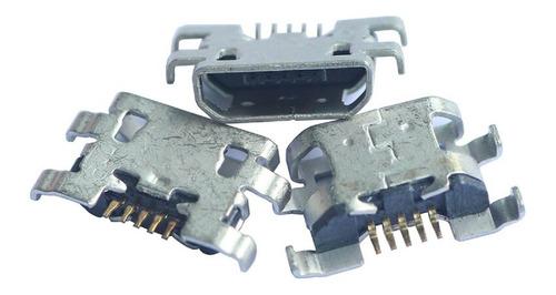 Imagen 1 de 1 de Centro De Carga Pin  Hisense T965 Original