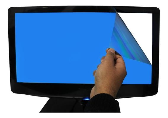 Película Polarizada Tv Lcd 32 Polegadas - Melhor Qualidade