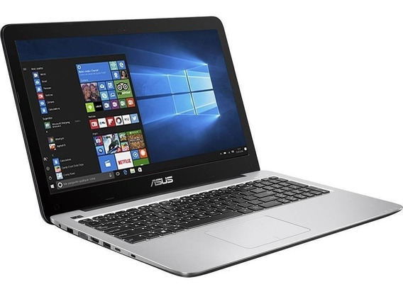 Notebook Asus Intel Celeron